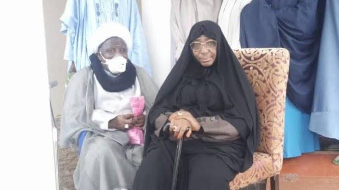 YANZU-YANZU: Shaikh Zakzaky Da Matarsa Sun Maka Gwamnati A Kotu Bisa Kwace Musu Fasfo