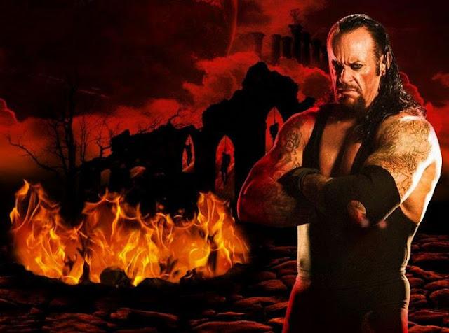 Undertaker Wallpapers