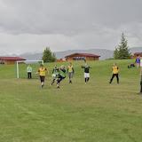 Fjölskylduhátíðin 2010