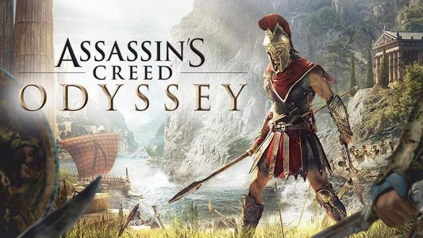 In Assassin's Creed Odyssey il presente non sarà trascurato