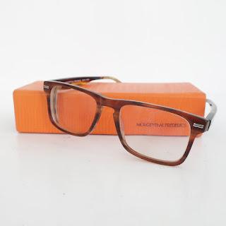 Morgenthal Frederics Rx Glasses