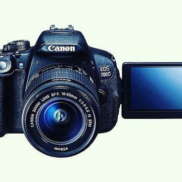 租借Canon  700d +18-55STM  1 day