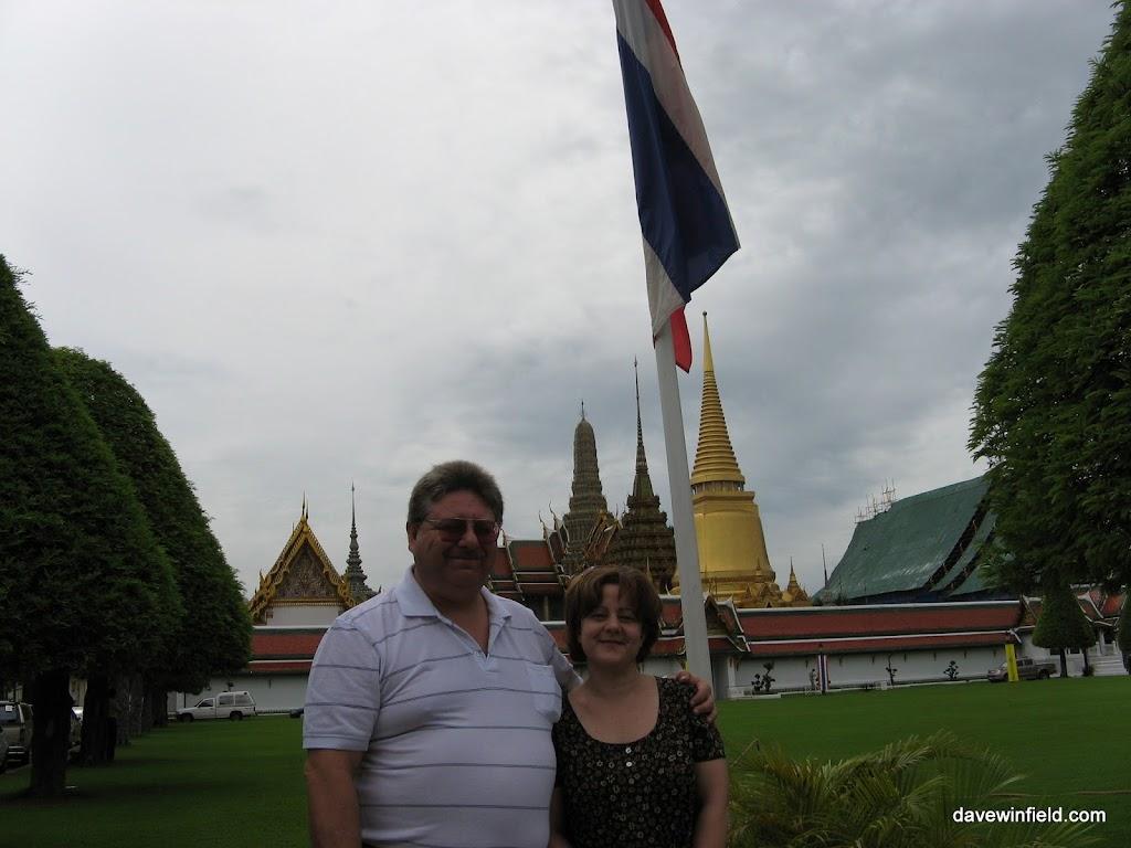 0010Dani and Dave in Bangkok
