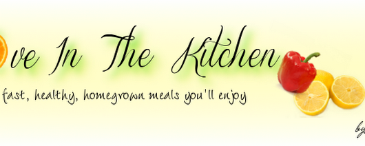 Love in the Kitchen: Tuesday's Table for October 29, 2013 - And a *Giveaway*!!