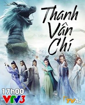 Thanh Vân Chí (VTV3)