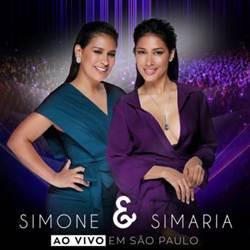 CD Simone e Simaria – Simone & Simaria (Ao Vivo)