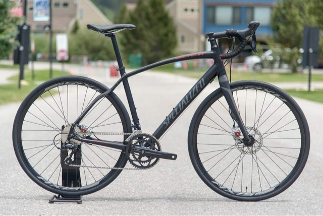 Specialized Secteur 2014