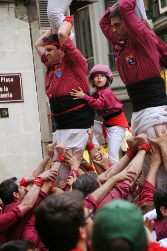 Actuació 20è Aniversari Castellers de Lleida Paeria 11-04-15 - IMG_9029.jpg