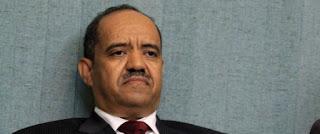 Banque d'Algérie: Laksaci limogé