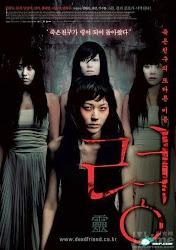 Dead Friend  - Người bạn đã chết - Kim Ha neul