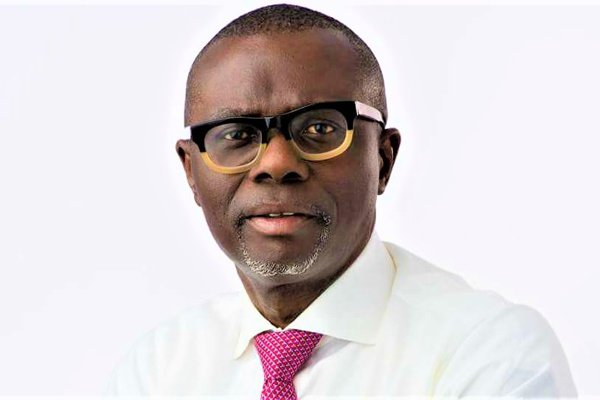 Minimum Wage: Sanwo-Olu Agrees To Pay Above N30k