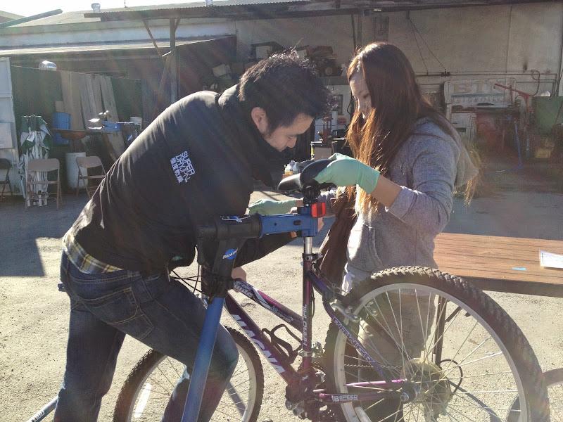 2013-01-12 Bike Exchange Workshop - IMG_0107.JPG