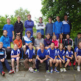 Verbandsturnfest TBOE Vereinswettkampf Jugend - Roggwil BE - 29.06.2014