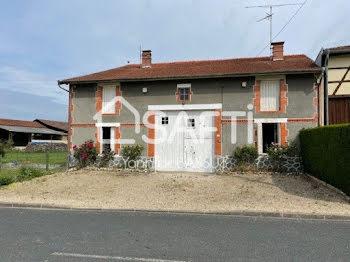 maison à Les Charmontois (51)