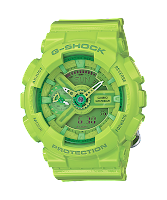 Casio G-Shock : GMA-S110CC-3A