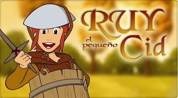 Ruy, el pequeño Cid  26/26 [ESPAÑOL][MEGA]