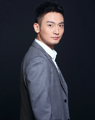 Hu Chunyong China Actor