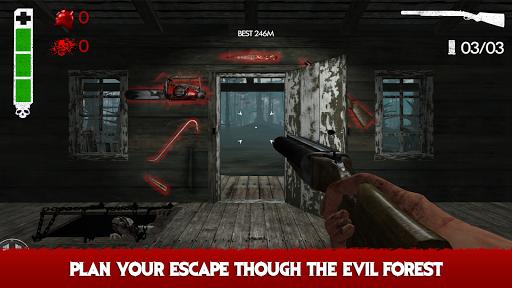 Evil Dead: Endless Nightmare (Mod Money)
