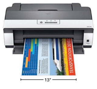 Drivers & Downloads Epson WorkForce 1100 printer for Windows