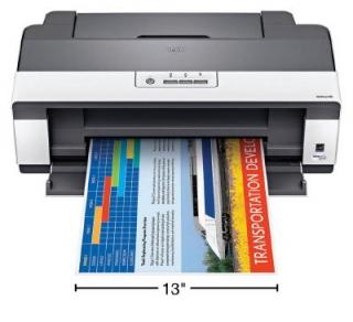 download Epson WorkForce 1100 printer driver