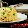 South Indian Rava Pongal Recipe | Sooji Pongal