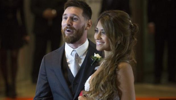 Madame Messi fait régner la terreur