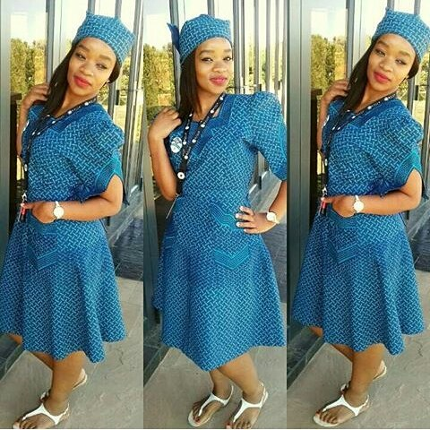 african Archives - Fashion 2D