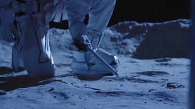 वैज्ञानिकों को चांद पर मिला पानी - anokhagyan.in