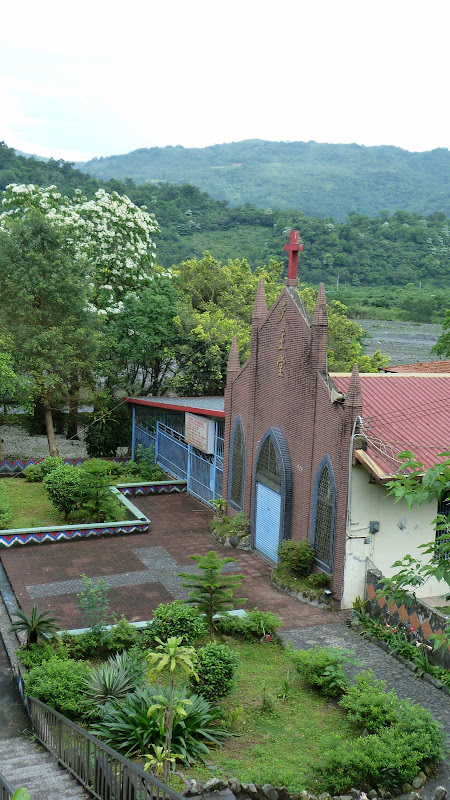TAIWAN A cote de Luoding, Yilan county - P1130450.JPG