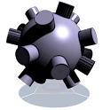 Minesweeper (Hoversweeper) icon