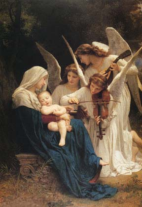 Angelic Family, Angels 5