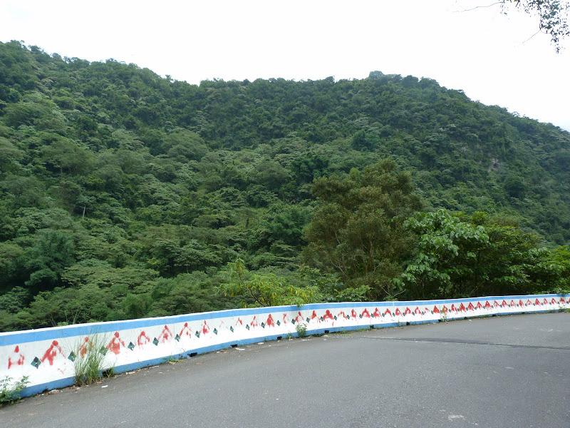 Puli  en passant , entre autres, par les villages de l ethnie Bunum de Loloko et Dili. J 10 - P1170011.JPG