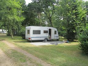 Sommer 2013 - Droompark de Zanding - Holland