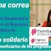 Inclusión financiera junto con el Ingreso Solidario