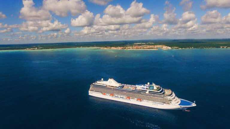 Punta Cana sera sede conferencia de cruceros, miembros de la FCCA