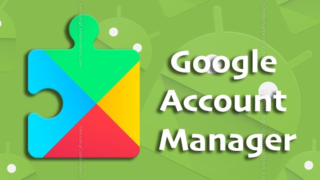 Download All Latest Versions Google Account Manager APK 7.1.2 to 4.0
