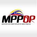 Resolución mediante la cual se designa a Rosalba Milagros Mundarain Quijada, como Directora (E) de la Dirección Estadal Sucre, del Ministerio del Poder Popular de Obras Públicas