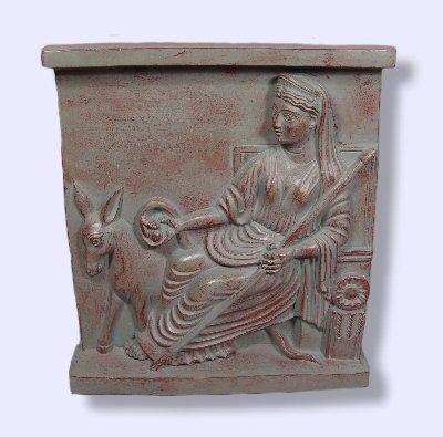 Vesta, Gods And Goddesses 2