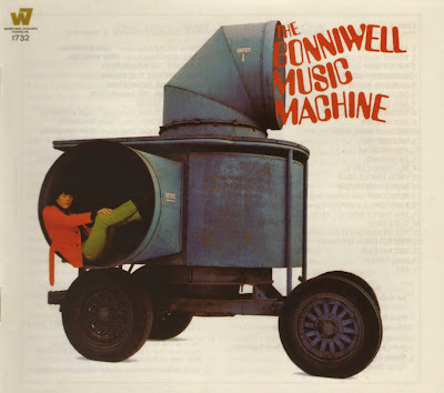 Bonniwell Music Machine ~ 1967 ~ The Bonniwell Music Machine