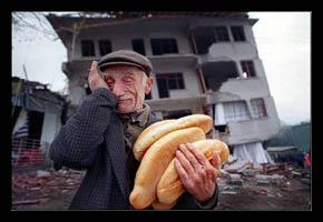 Depremzedeler Anısına...