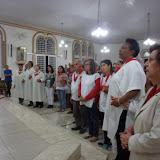 Aniversario do Apostolado