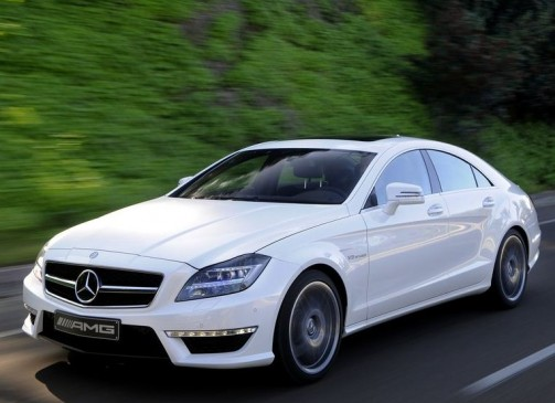Modification cars mercedes benz cls63 new review for Mercedes benz modification