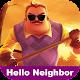 My neighbor Alpha series Walktrough icon