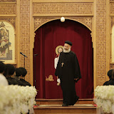 His Holiness Pope Tawadros II visit to St. Mark LA - _09A9004.JPG