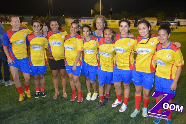 Un soño a bira realidad Compleho Deportivo Franklyn Bareño 10 april 2015 - Image_128.JPG