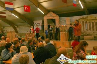 Jeugdshow Laren 2008