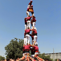 Castells Catalans Want to vote 8-06-14 - IMG_1959.JPG