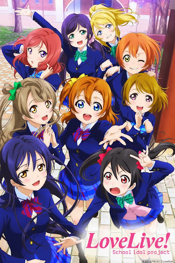 Xem phim Love Live! School Idol Project 2nd Season - Love Live! 2 | Love Live! S2 | LL!2 (2014) [Bluray] Vietsub
