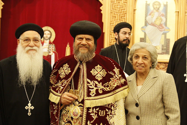 His Eminence Metropolitan Serapion - St. Mark - _MG_0284.JPG