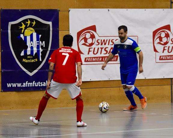 2015_19_12 AFM gegen Benfica Rorschach